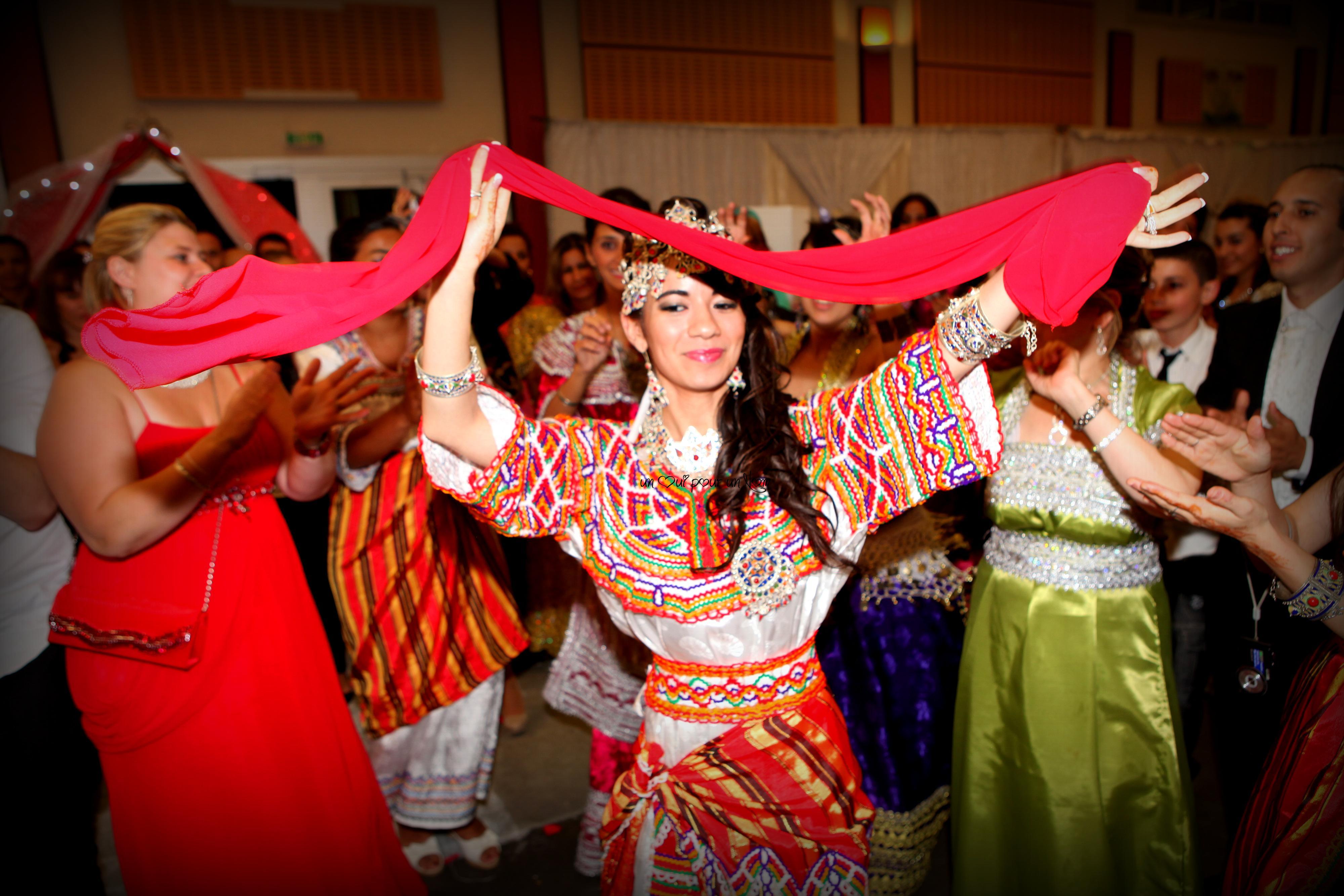 photographe cameraman mariage kabyle