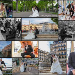 photographe cameraman mariage mosaique montpellier - Cameraman Mariage Montpellier