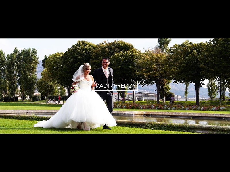 mariage marseille trash the dress photographe cameraman - Cameraman Mariage Marseille